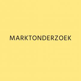 1) Diensten -Marktonderzoek 2
