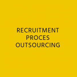 5) Diensten - Recruitment Outsourcing Proces